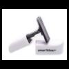 Kép 1/2 - Lenspen CarbonKlean Smartklear aktívszenes és antibakteriális telefon kijelző tisztító