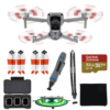 Kép 1/8 - DJI Mavic Air 2 Gift Pack