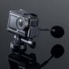 Kép 1/3 - CYNOVA Osmo Action 3.5mm/USB-C mikrofon adapter