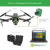 Kép 8/13 - DJI Mavic 2 Pro + Sentera Single NDVI mezőgazdasági felmérő drón szett