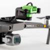 Kép 5/11 - DJI Mavic 2 Zoom + Sentera Single NDVI mezőgazdasági felmérő drón szett
