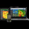 Kép 7/13 - DJI Mavic 2 Pro + Sentera Single NDVI mezőgazdasági felmérő drón szett