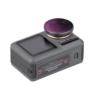 Kép 2/2 - DJI Osmo Action szűrő készlet (ND8, ND16, CPL filter)