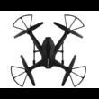 Overmax X-bee 5.2 FPV kijelzős komplett RC quadcopter drón szett