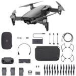 DJI Mavic Air Fly More combo drón szett
