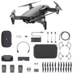 DJI Mavic Air Fly More combo drón szett
