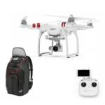 DJI Phantom 3 Standard komplett drón szett + DJI hátizsák