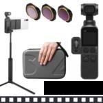 DJI OSMO Pocket Cinematic Combo