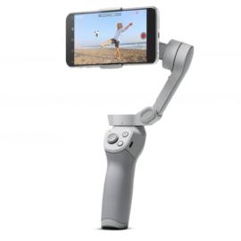DJI Osmo Mobile 4 képstabilizátor (2 év garanciával)