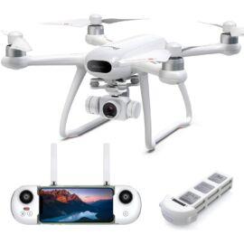 Potensic Dreamer 4K drón szett