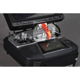 FPV alumínium monitortartó (ezüst)
