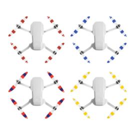 DJI Mavic Mini színes propeller szett (4720, 8 darabos, választható színek)