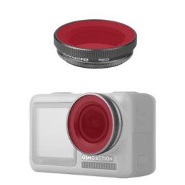DJI Osmo Action Diving szűrő (red filter)