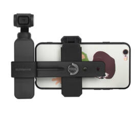 DJI Osmo Pocket / Pocket 2 - telefontartó
