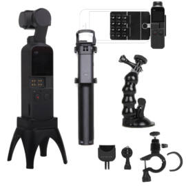DJI OSMO Pocket Active Combo