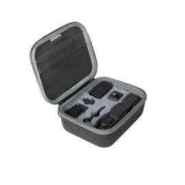 DJI Osmo Pocket / Pocket 2 - ütésálló Combo hordtáska (szövet borítással)