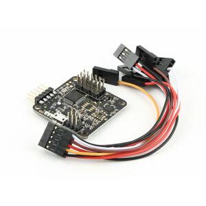 Afroflight Naze32 Rev 6 Acro FunFly vezérlő