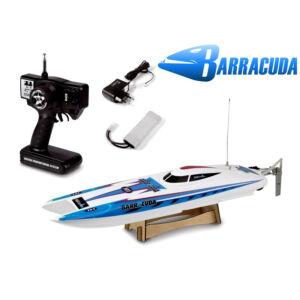 Barracuda RTR hajó szett (520 mm)