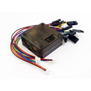 OpenPilot CC3D multicopter vezérlő