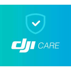 DJI Care biztosítás Mavic drónhoz
