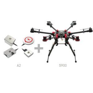 DJI S900+A2 hexacopter szett