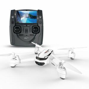 Hubsan X4 Desire FPV GPS HD kamerás drón szett