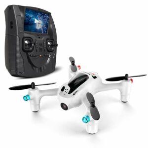 Hubsan X4 FPV Plus HD kamerás drón szett