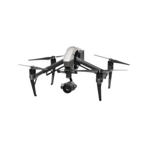 DJI Inspire 2 drón szett