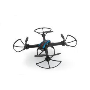 LRP Gravit Dark Vision Full HD komplett RC quadcopter drón szett