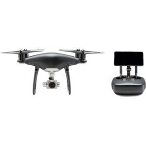 DJI Phantom 4 Pro+ Obsidian komplett drón szett
