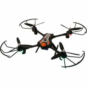 D&F Skywatcher Race WiFi komplett RC quadcopter drón szett