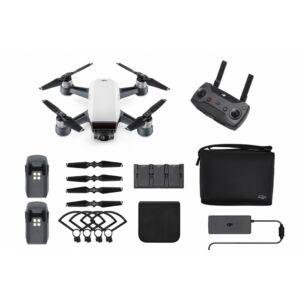 DJI Spark Fly More Combo komplett drón szett