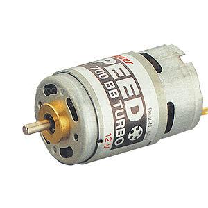 Graupner Speed 700BB Turbo kefés elektromotor (12 V)
