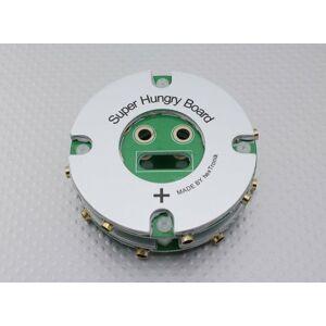PCB tápelosztó panel (max. 200A)