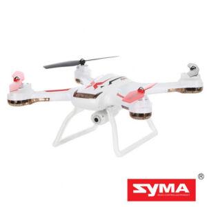 Syma X54HC HD komplett RC quadcopter drón szett