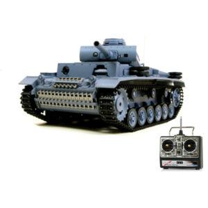 RC Tank Kampfwagen III 1:16 RTR Airsoft