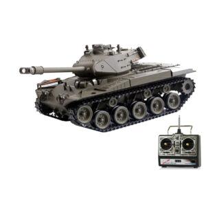 RC Tank M41 A3 Bulldog 1:16 RTR Airsoft