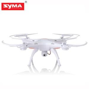 Syma X5SC HD komplett RC quadcopter drón szett