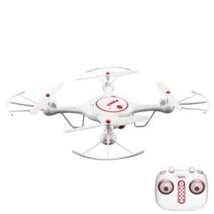 Syma X5UC HD WiFi komplett RC quadcopter drón szett