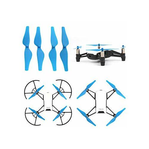 DJI Tello rotor szett (kék)