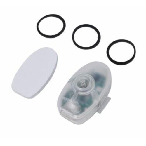 Drón helyzetjelző fény (öntapadós, tölthető, 3 szín, 4 üzemmód)
