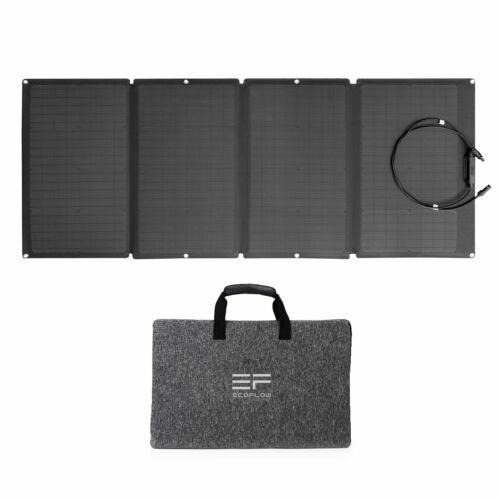 EcoFlow 160W Napelem modul