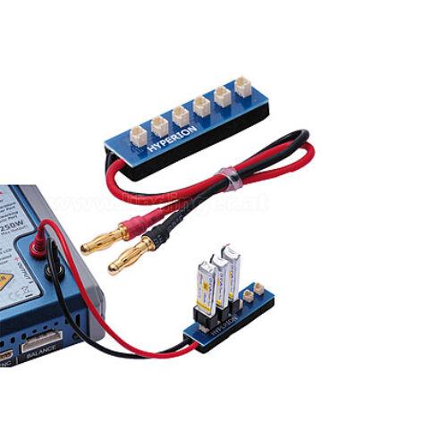 Micro XH akksi töltőpanel