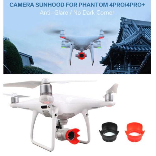 DJI Phantom 4 Pro kamera napfényvédő (fekete)