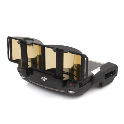 DJI Mavic Pro, Mavic 2, Mavic Mini, Air, Spark antenna booster reflector (hatótáv növelő)