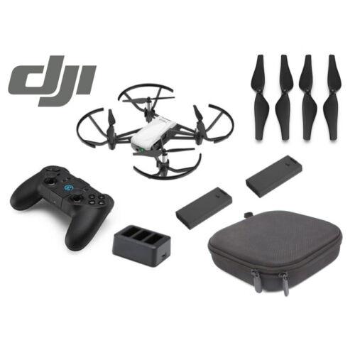 DJI Tello Fly More Combo drón szett