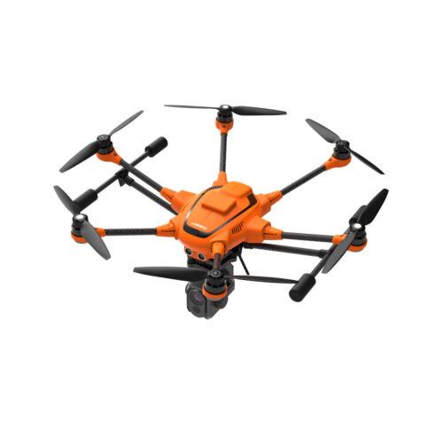 Yuneec H520E ipari drón