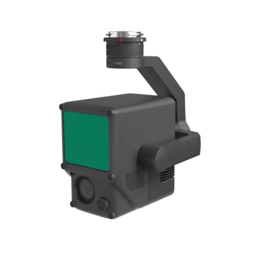 DJI Zenmuse L1 LIDAR+RGB