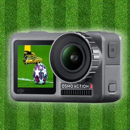 DJI Osmo Action EB Combo akciókamera (2 év garanciával)