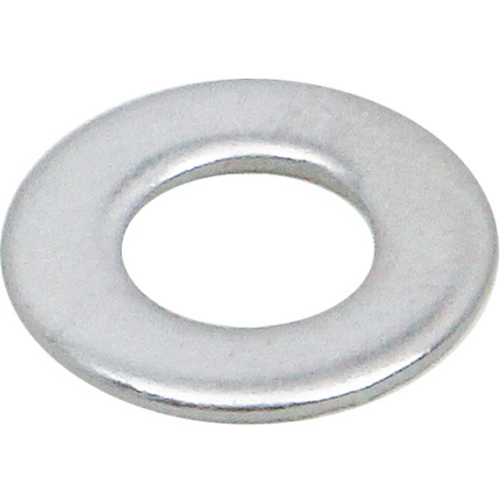 Csavaralátét 2 mm (10 darabos)